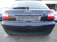 Paragolpes trasero Audi a3 8l Facelift brilliantblau ly5k japone azul