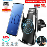 Universal Car Metal 360° Rotation Magnetic Phone Holder Mini