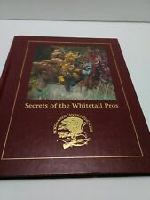 Secrets of the Whitetail Pros~ North American Hunting Club Book  Minnesota