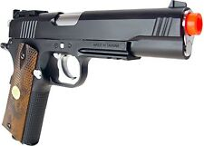 WG 1911 Xtreme 45 Non-BlowBack CO2 Airsoft Pistol