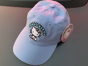 Hello Kitty Baseball Hat