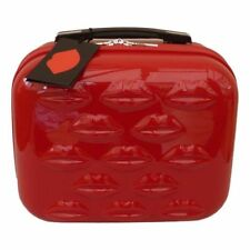 Women's Plastic Vanity Cases