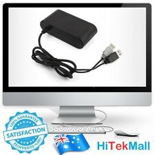 USB 4 Ports GameCube Controller Adapter Converter for Nintendo Wii U Games PC
