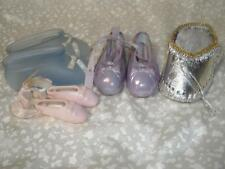 FABULOUS ASSORTMENT OF BALLET SHOES 4 LOTS