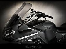 HeliBars® Horizon™ ST adjustable handlebars for Kawasaki Concours14 / GTR1400