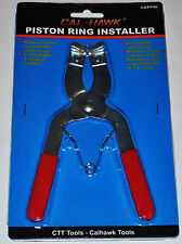 "New Cal-Hawk CTT Tools Piston Ring Installer Expander Pliers 3/64"" - 1/4"" Inch"