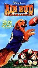 Air Bud 2: Golden Receiver (VHS, 1998)