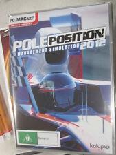 Pole Position 2012 PC (NEW)