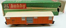 Bttb 4151 Tt Banana Cart Grmmehs 56 DB Europ Boxed