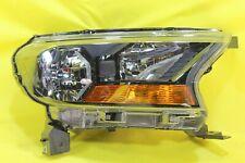🕳️ 2019 19 2020 20 Ford Ranger XL Right Passenger Headlight OEM *1 TAB CHIP*
