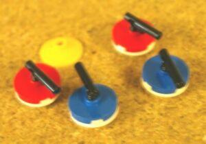 Lego City Sport Fun Curling Set  NEW