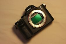 Sony Alpha A7 II 24.3MP Digital Camera - with extras - Excellent Condition