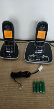 BT 7600 Cordless DECT Phone Twin  with Answer Machine and Nuisance Call Blocker
