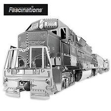 Jeux constructions trains