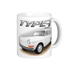 68' - 71'   VW TYPE 3  STATION WAGON   VOLKSWAGEN         QUALITY  11oz . MUG