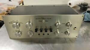 Vintage  Marantz 7 7T Solid State Stereo Pre amplifier