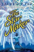 The Star Maker-ExLibrary