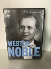 Choral Perspectives Weston Noble Conductor Vocal Music Lessons Video DVD NEW