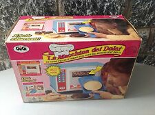 1991#Vintage Tyco Pizza And Cake Machine# Macchina Per I Dolci#Nib