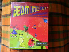 NEW Beam Me Up Card Game 2005 Outset Media Ages 6+ Boys and Girls 2-4 Players