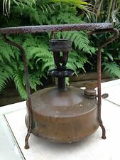 Vintage Primus Cooking Stove - Rustic Collectable Display Piece