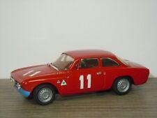 Alfa Romeo Giulia GT #11 - Progetto K Italy 1:43 *42226