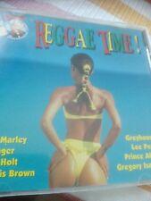 Le Reggae Time (Bob Marley, Dillinger, John Holt, Dennis Brown, Prince Allah, etc.)