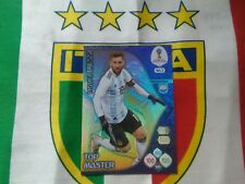 Adrenalyn Russia 2018 panini TOP MASTER MESSI LIMITED EDITION 463