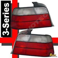 92-98 BMW 3-Series E36 4Dr Sedan 318i 323i 325i Tail Lights 1 Pair