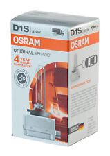 Osram D1S 66140 Xenarc Xenon Bulbs Headlight Bulb
