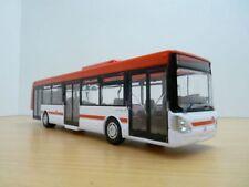 AUTOBUS IRISBUS CITELIS rouge Bus 1/43