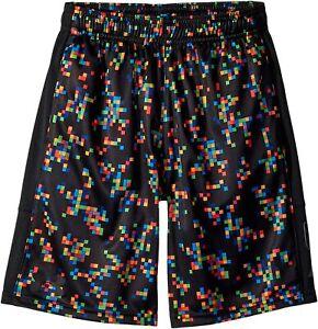 Under Armour Boys Instinct Printed Shorts