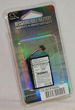 New Battery Mio P360 P560 P560t P565 Gps 3.7V 1350mAh E3Mt07135211 02739004E Usa