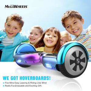 """Bluetooth 6.5"""" Inch Hoverboard Electric Scooters Self Balancing Board SkateBoard"""