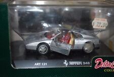 DeltaCars Collection - Ferrari 348 TB Diecast 1/43
