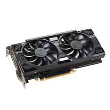 NVIDIA EVGA GeForce GTX 1050 Ti SSC GAMING 4GB 4G 128-bit GDDR5 PCI-E Video Card