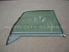 1955 1956 1957 1958 1959 CHEVROLET GMC PICK UP TRUCK ASSEMBLED DOOR GLASS LH GT