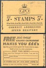 H27 March 1957 5/- Booklet
