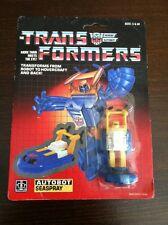 HASBRO Transformer G1 Seaspray MOC MIB 1990 Reissue