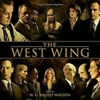 W.G. Snuffy Walden - The West Wing (Original Soundtrack) [New CD]