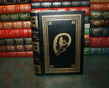 EASTON PRESS LEATHER 22K COLL EDITION 100 GREATEST FATHERS & SONS TURGENEV