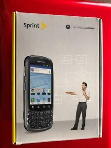 Sprint Motorola Admiral