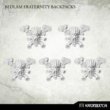 Bedlam Fraternity Backpacks - Kromlech