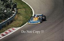 Ian Scheckter March 771 Dutch Grand Prix 1977 Photograph 2