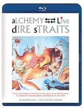Dire Straits: Alchemy Live (2010, Blu-ray NEW)
