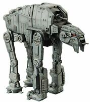 BANDAI Star Wars Vehicle Model 012 AT-M6 Mini Plastic Model New