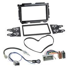 Honda HR-V from 15 2-Din Car Radio Installation Set Adapter Cable FACEPLATE