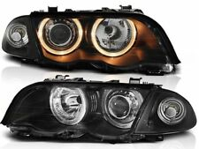 HEADLIGHTS LHD / RHD LPBM41 BMW 3 SERIES E46 SALOON / ESTATE 1998 1999 2000 2001