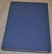 VINTAGE 1963 THE ALLURING ANTIILLES J LINTON RIGG CRUISING GUIDE WEST INDIES 1ST