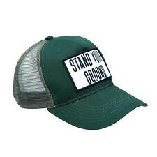 Dunkelgrüne Trucker Cap / Baseball Cap / Basecap / Truckercap / Cap Trucker Hat